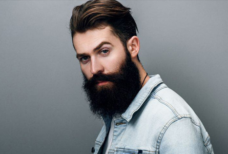 All about beards – history, purpose and trends